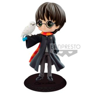 Figura Harry Potter Q posket B 14cm