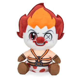 Peluche Stubbins Sweet Tooth Twisted Metal 16cm