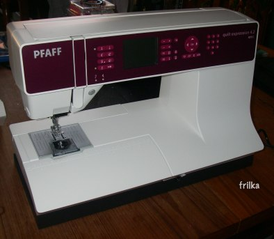 pfaff 3
