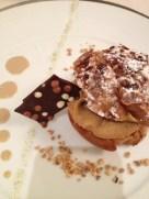 Dessert: Paris Brest