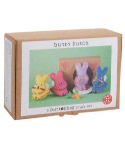 Liberty Buttonbag Bunny Hutch kit - £11.50