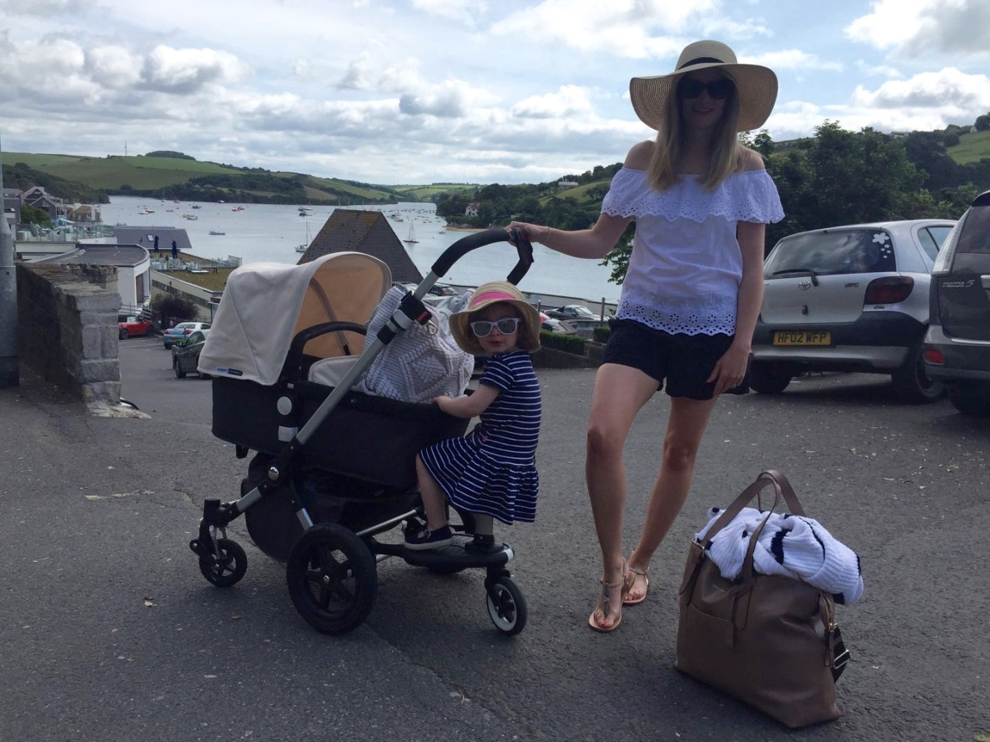 Top 5 most useful things to buy/do when expecting a second child