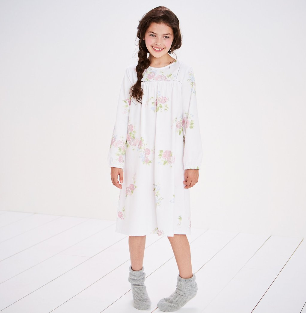 bfda8a0cab John Lewis always pull it out of the bag with a nigh on unbeatable  combinations of design+quality+price. This pack of striped and floral  nighties is no ...