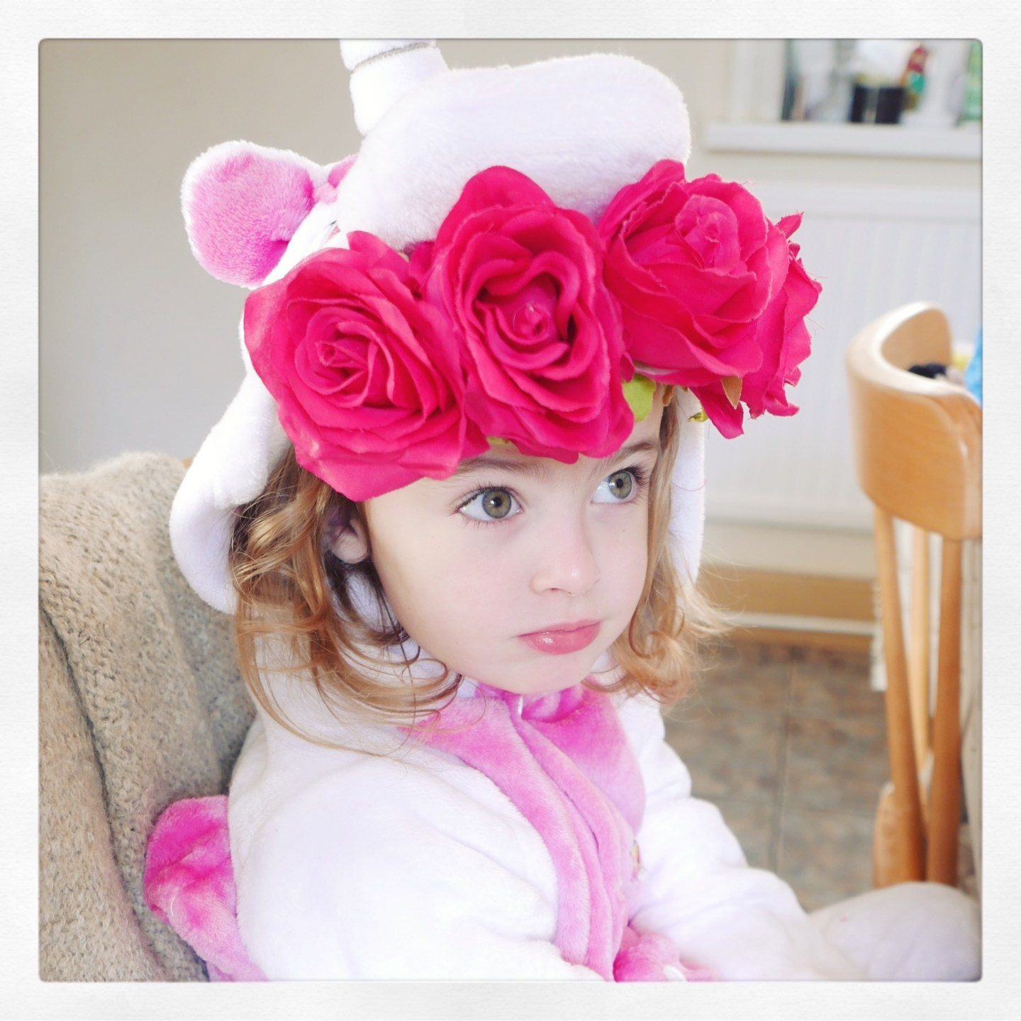 Adorable Unicorn wonderfulness – Poppy style 