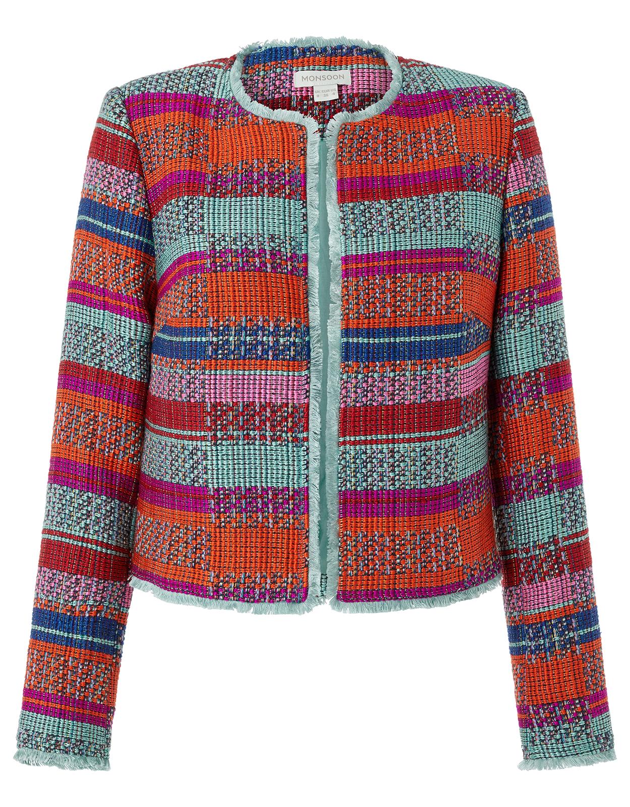 Twedd jacket