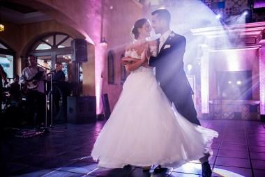 Svadobná tanečná príprava. Je vôbec potrebná?