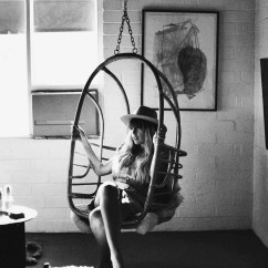 Hanging Chair Range Hooked Pads At The Joshua Tree House Fringe Andfrange