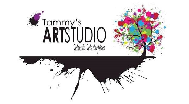 Tammy's Art Studio