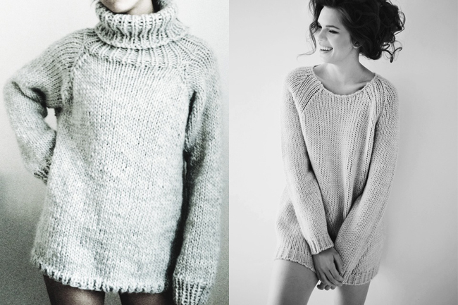 Remind me to shoot my next sweater like this - Fringe Association a06ee6340