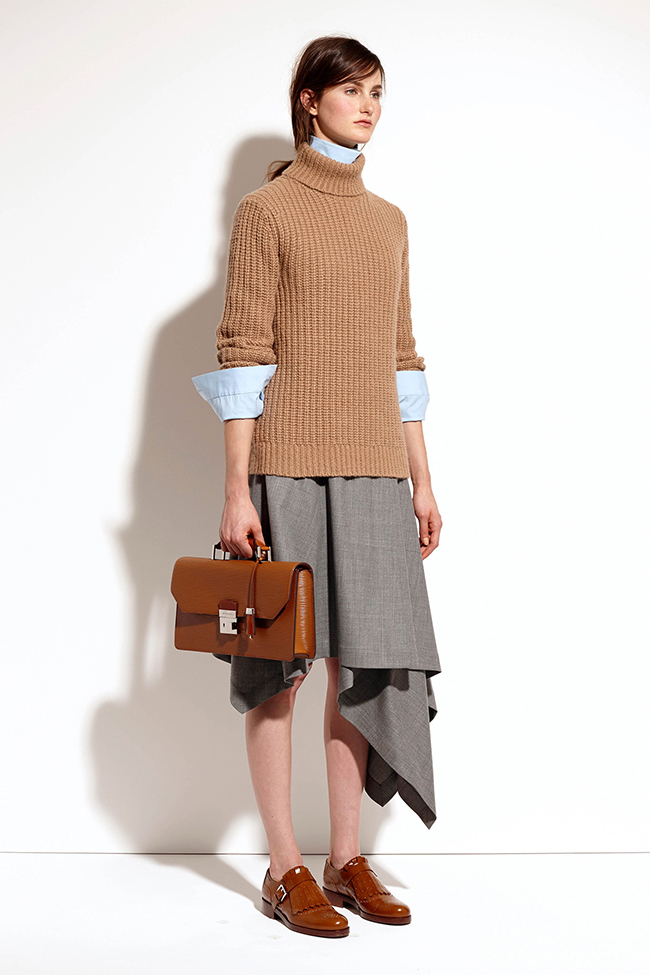In praise of classic sweaters