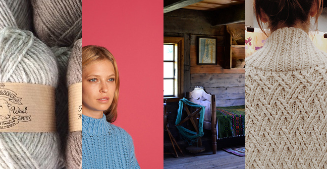Yarny links for your clicking pleasure