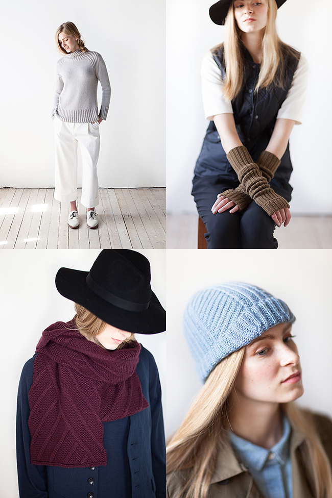 New Favorites: the Woolfolk debut collection