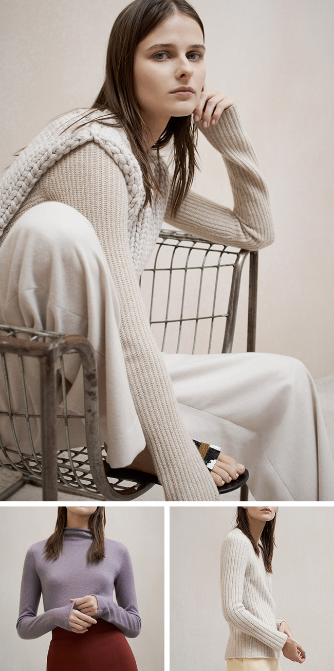 Best of the best of Pre-Fall 2015: Simplicity rules