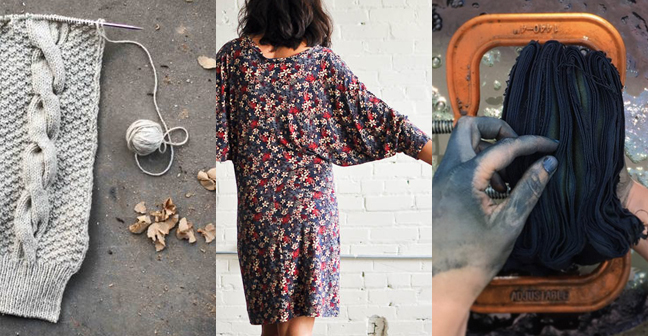 Elsewhere: Slow Fashion October edition
