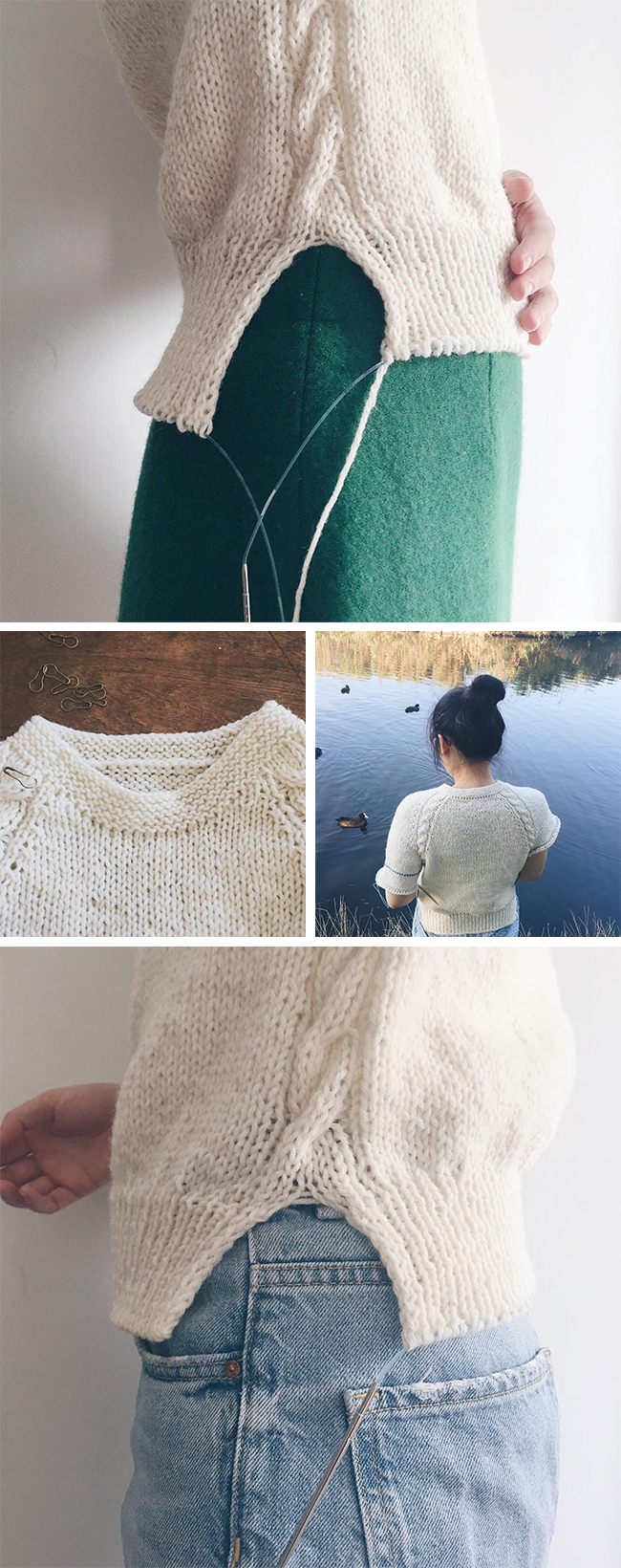 WIPs of the Week No.4: Ding and Sari