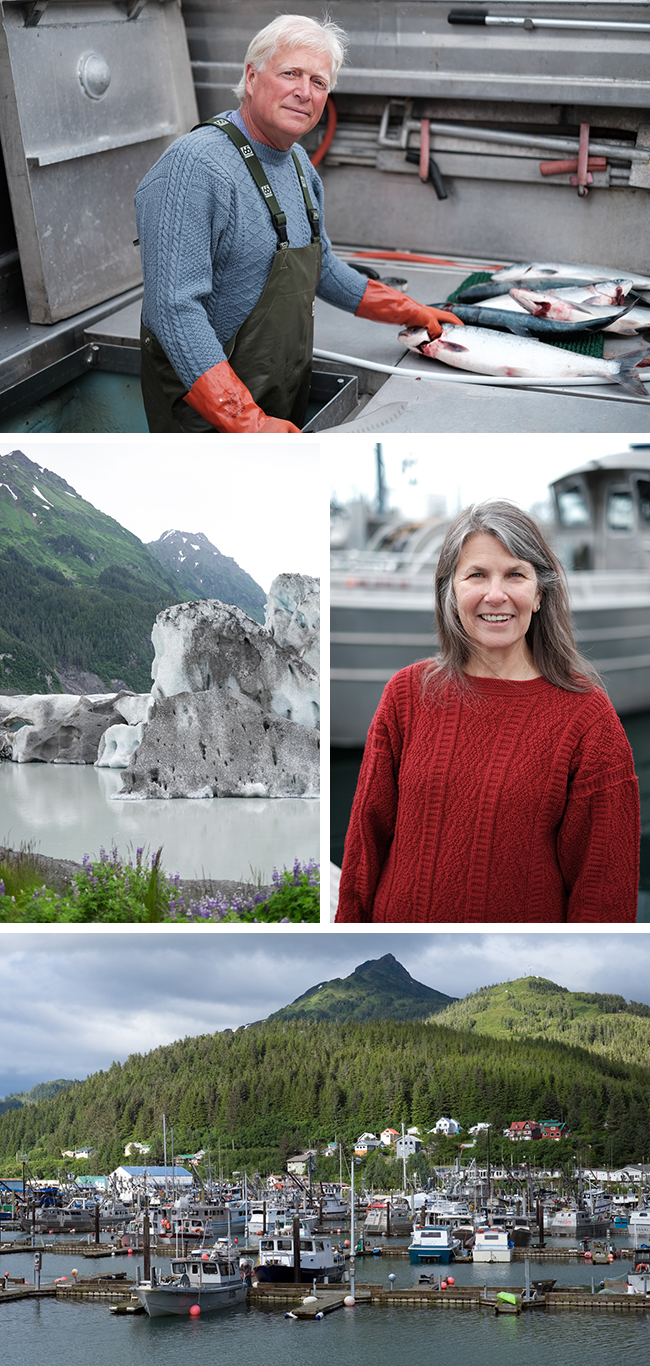 Craftlands: Cordova, Alaska
