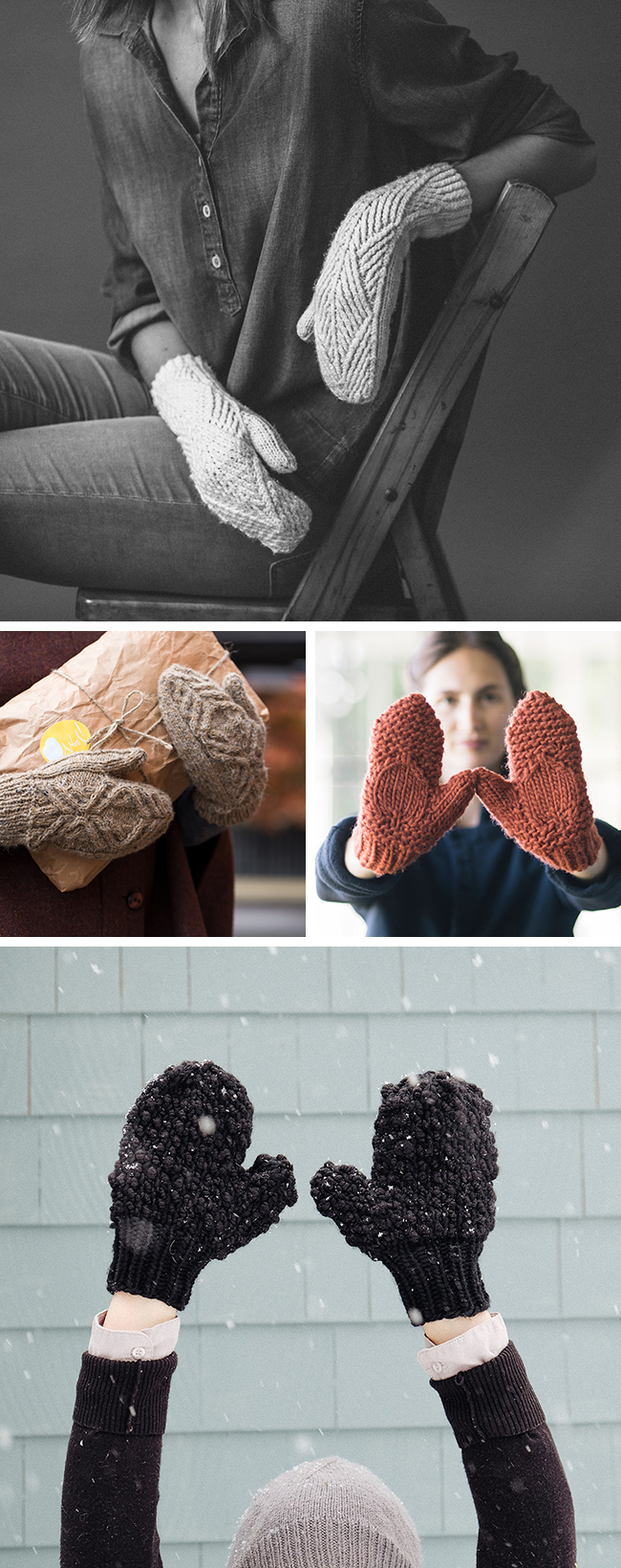 New Favorites: Mitten mania (cont.)