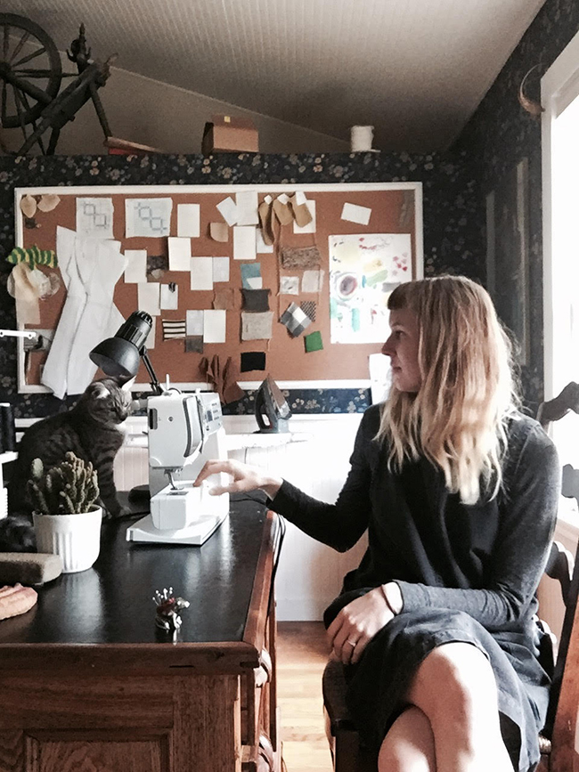 Our Tools, Ourselves: Beth Thais