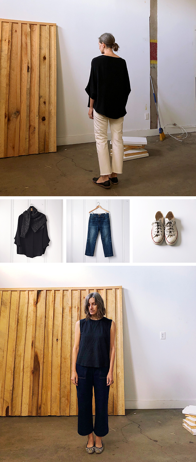 20x30 outfits and thoughts