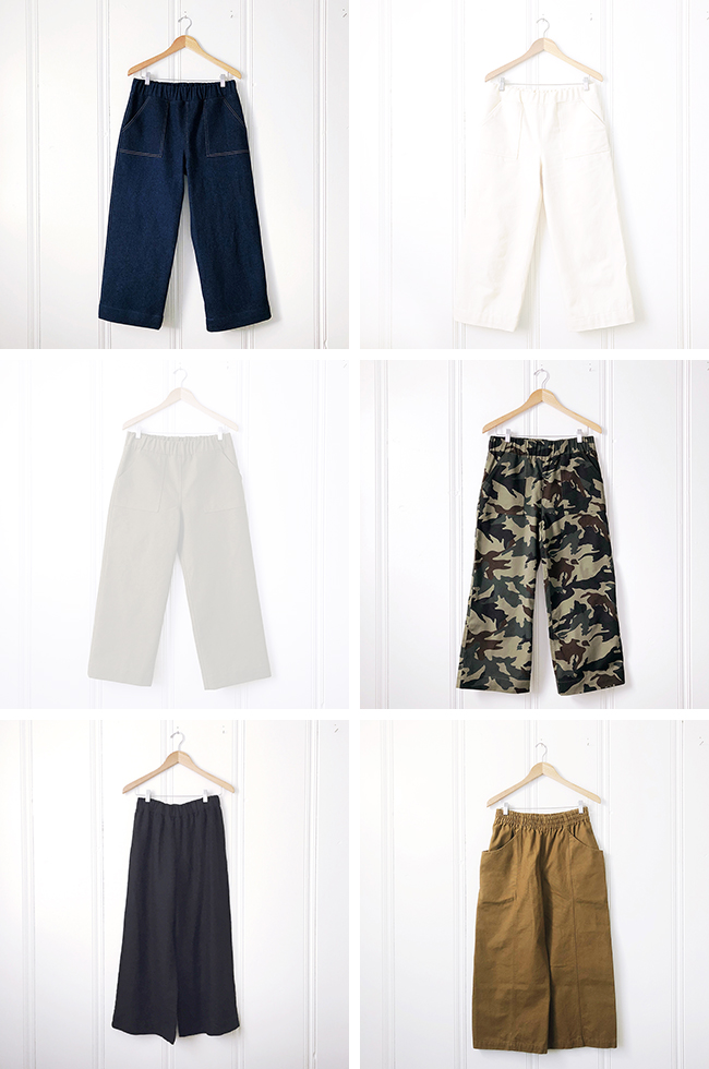 Spring '18 wardrobe: Haves and have-nots
