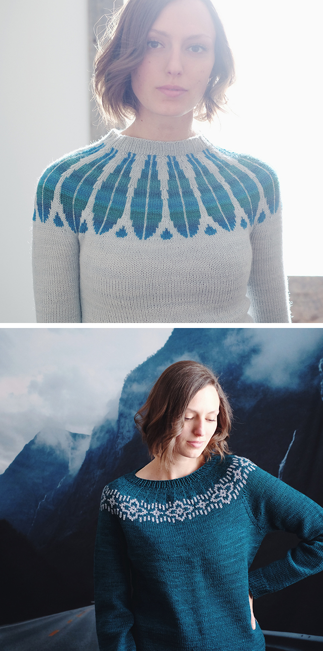 New Favorites: Dianna's dream sweaters