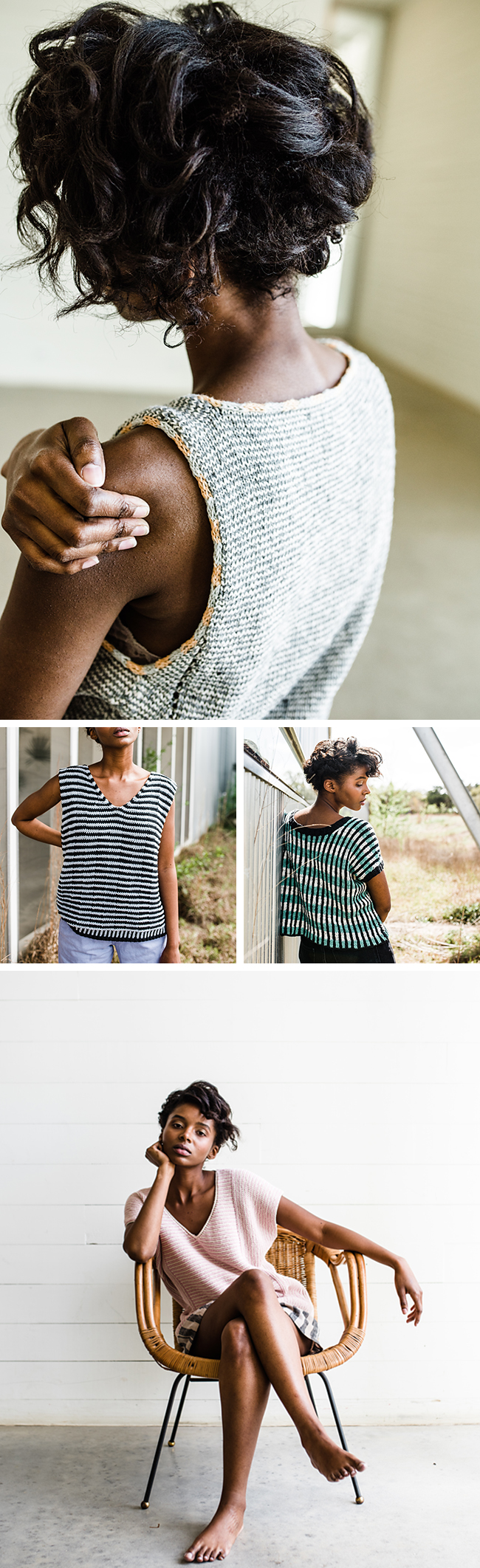 New Favorites: Summer stripes