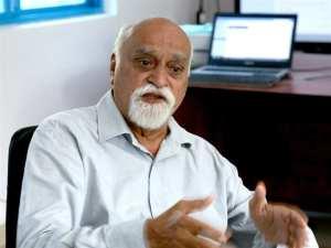 Paramhansa Tewari inventor