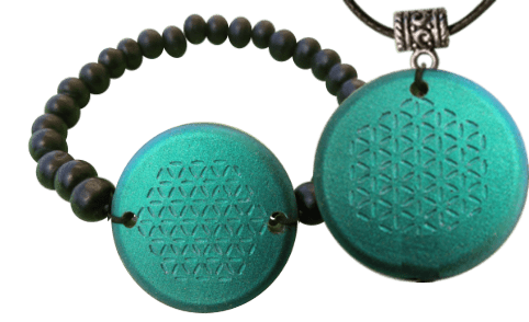 Set-Blue-Bracelet-and-Pendant-Orgonite