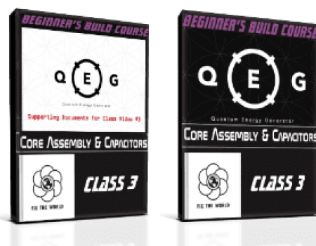 QEG class 3