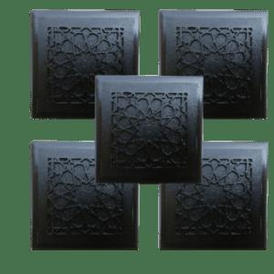Orgonite Tiles