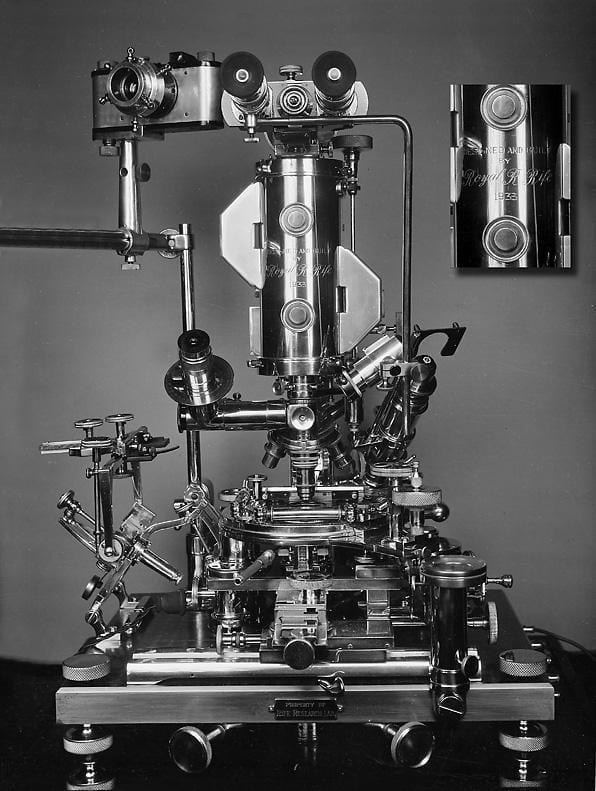 rife microscope