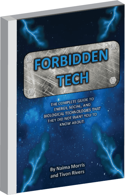 Forbidden Tech ebook