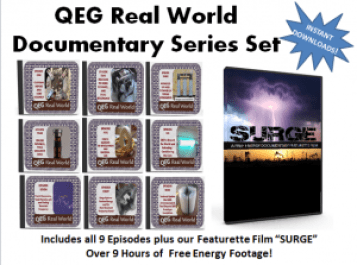 QEG Real World Documentary Series
