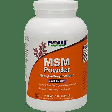 MSM Powder 1 lb