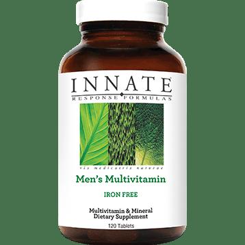 Men's Multivitamin 120