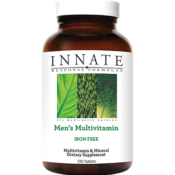 Men's Multivitamin 120