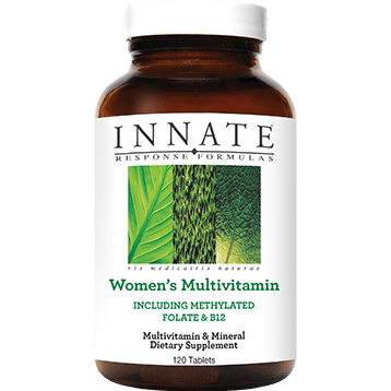 Women's Multivitamin 120