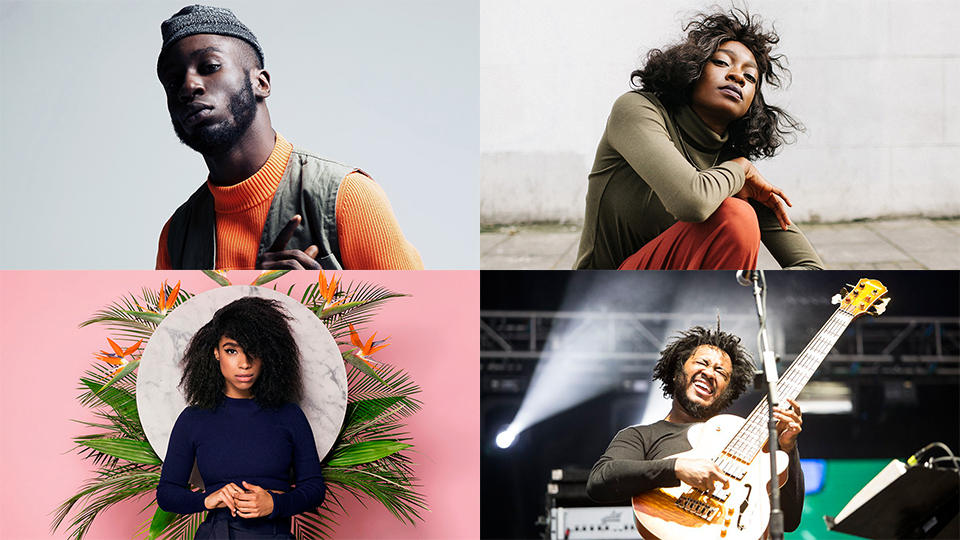 Afropunk London 2017: Lianne La Havas, Nao, and Jme lead celebration of multiculturalism