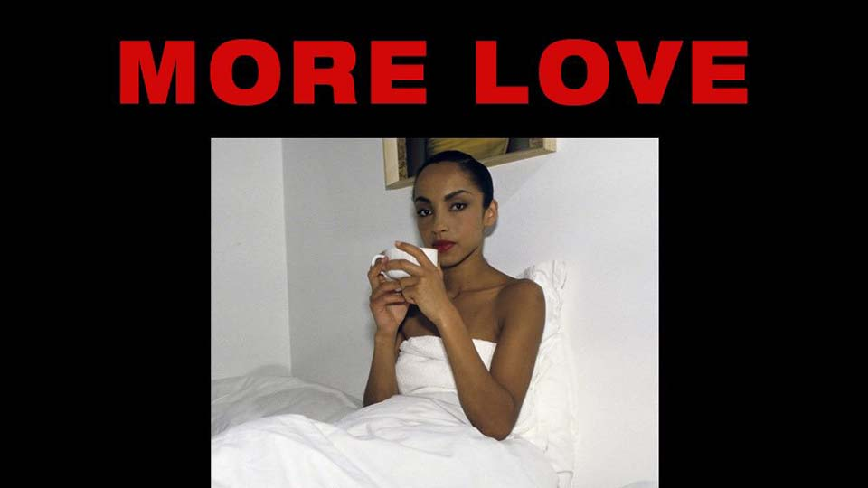 Drake meets Sade on Vacations' sizzling mash-up More Love
