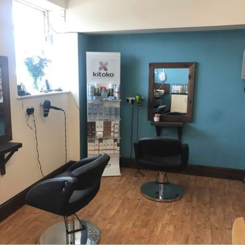 Fringe Hair Salon in Newquay Hairdressers Barbers