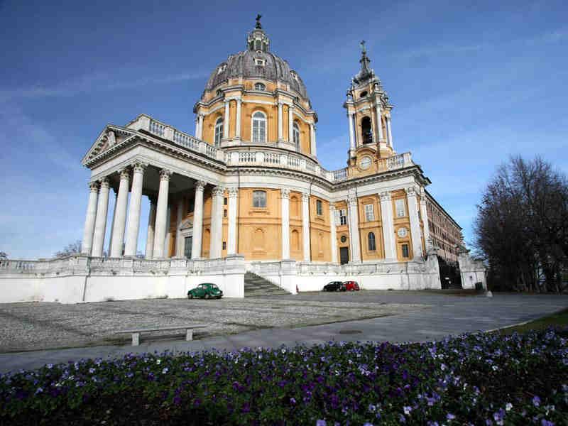 Basilica Superga (da web)