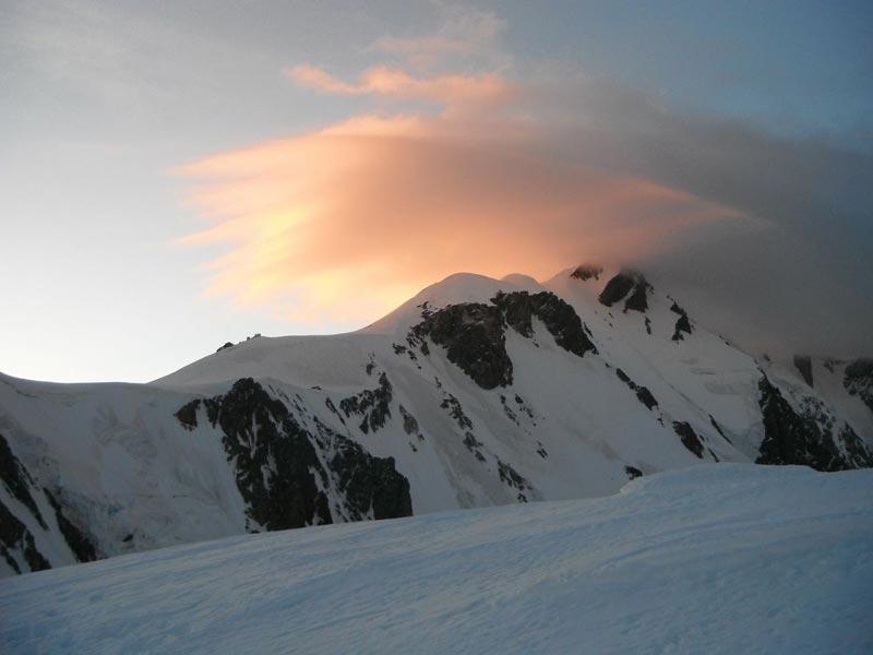 7 motivi per cui salire sul monte Bianco non è roba per tutti