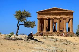 le 7 meraviglie della sicilia