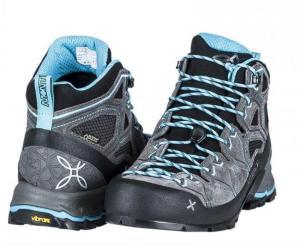 scarpe da trekking e montagna montura