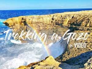 Trekking-a-Gozo-paesaggi