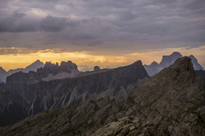 Sentiero Italia CAI va sentiero5