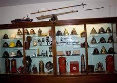 mansfield Fire Museum 10