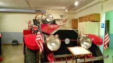 mansfield Fire Museum 11