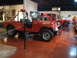 mansfield Fire Museum 5