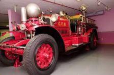 mansfield Fire Museum 6